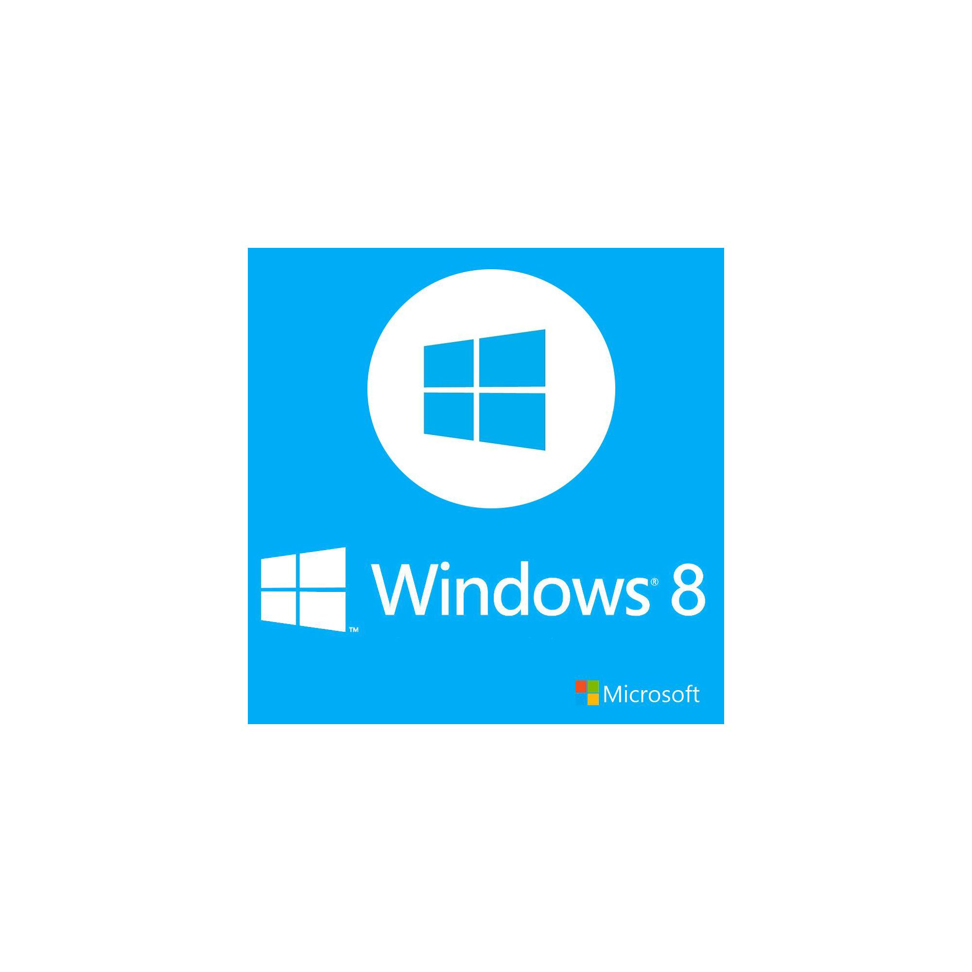 Offerta: OEM: Microsoft Windows 8 (32-bit) English International (DVD)
