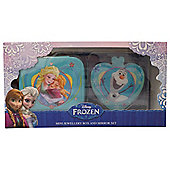 Frozen Mini Jewellery Case and Mirror