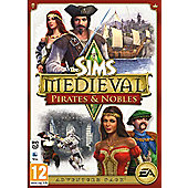 The Sims Medieval - Pirates & Nobles
