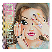 Depesche - Create Your Top Model Hand Designer
