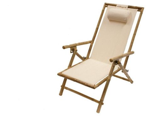 Kelsyus Sit Bamboo Chair
