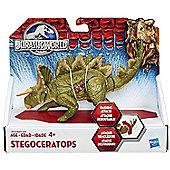 Jurassic World Bashers & Biters - Stegoceratops