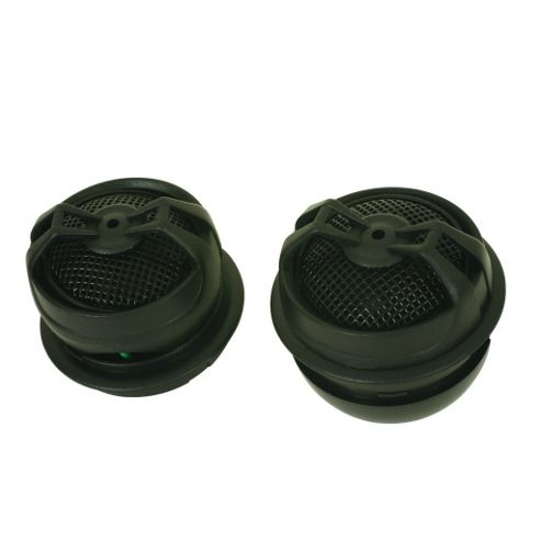 Maplin 1.5-Inch Car Tweeters