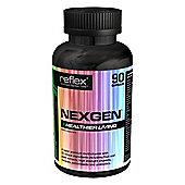 Reflex Nexgen Evolution 90 Capsules