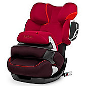 Cybex Pallas 2-Fix Car Seat (Strawberry)
