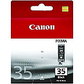 Canon PGI-35 Pigmented Ink Tank Pack of 2 - Black