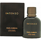 Dolce & Gabbana Pour Homme Intenso Eau de Parfum (EDP) 75ml Spray For Men