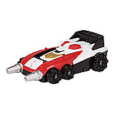 Power Rangers Super Megaforce Zord Vehicle With Figure - SPD Delta Runner