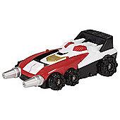 Power Rangers Super Megaforce Zord Vehicle With Figure - SPD Delta Runner
