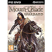 Mount & Blade Warband - PC