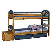 Verona Maximus Bunk Bed - Blue