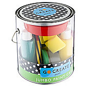 T. Go Create Maxi Paint Pot