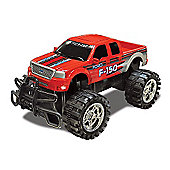 RC Monster Truck Ford F-150 Vehicle