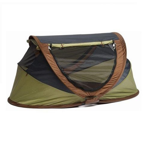 NSA Deluxe UV Tent Pistachio Green Large 2-5 years