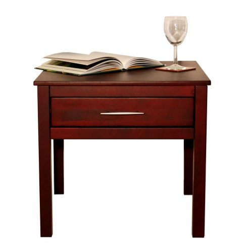 Techstyle 1 Drawer Bedside Table