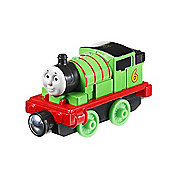 Fisher-Price Thomas & Friends Take-n-Play Percy Engine