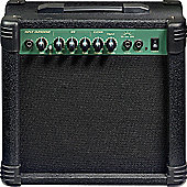 Stagg 15GA 15W RMS Guitar Practice Amplifier