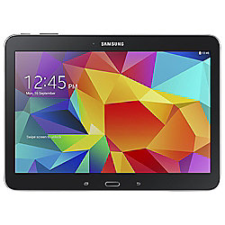 "Samsung Galaxy Tab 4, 10.1"" Tablet, 16GB, WiFi - Black"