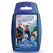 Top Trumps Disney Frozen Moments