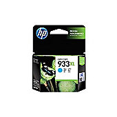 HP 933XL Officejet Ink Cartridge -Cyan