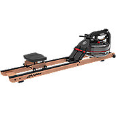 Life Fitness Row HX Trainer - Wood Rowing Machine + FREE INSTALLATION