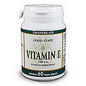 Cytoplan Vitamin E150 60 Tablets