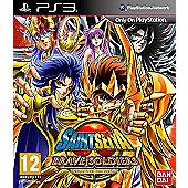 Saint Seiya Brave Soldiers - PS3