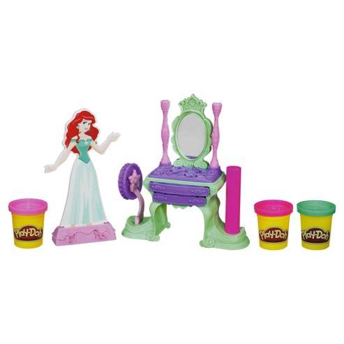 Play-Doh Disney Ariels Sparkling Vanity