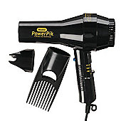 Wahl ZX052-800 PowerPik Turbo Hair Dryer