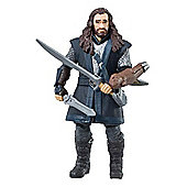 The Hobbit Action Figure - Thorin
