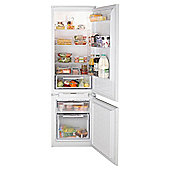 Hotpoint Indesit HM31AAEF Built-in Fridge Freezer, A+ Energy Rating, White, 54cm