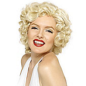 Official Marilyn Monroe Blonde Wig