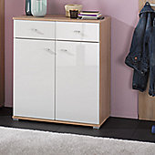 Posseik 2 Drawer Chest
