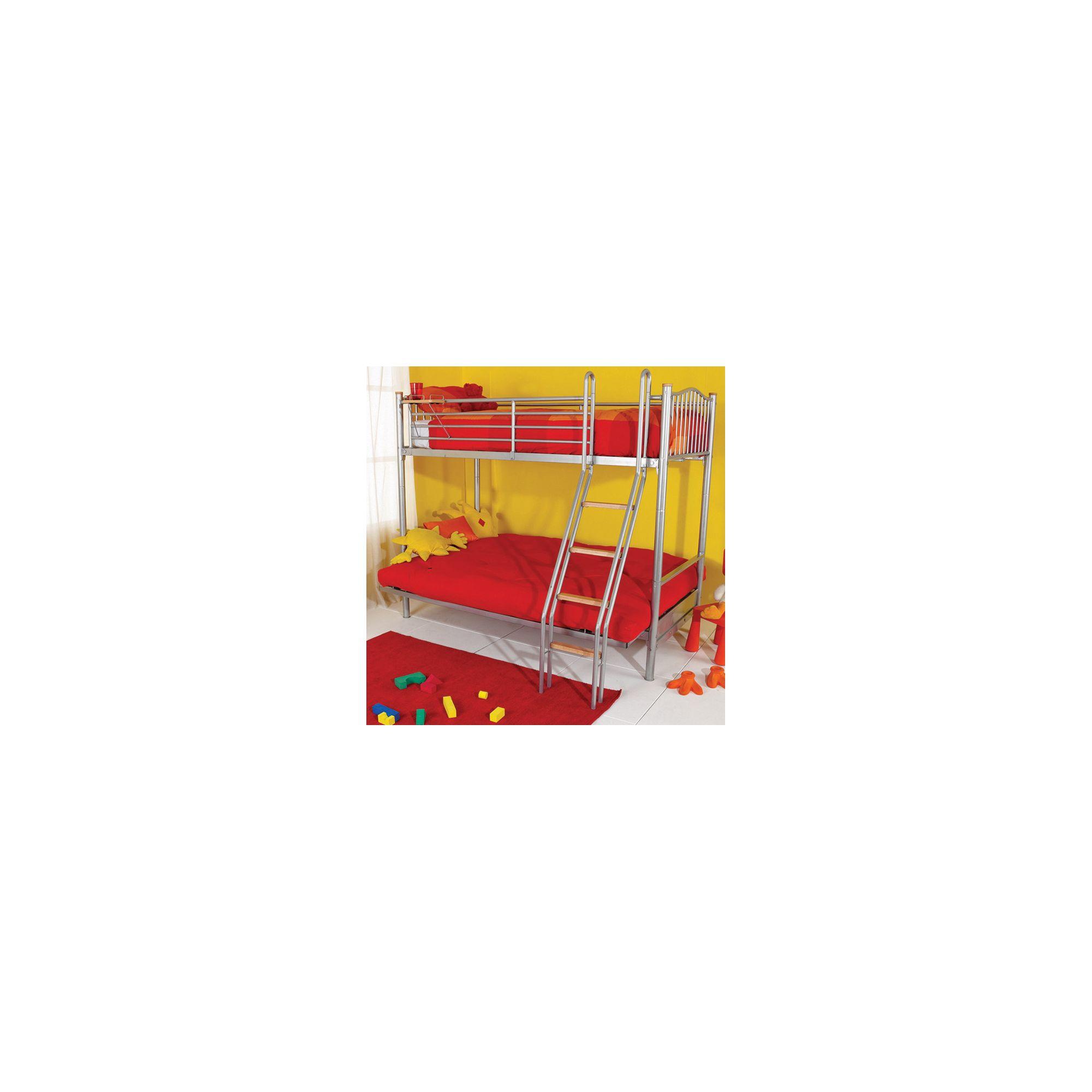 Hyder Alaska Futon Bunk Bed Frame at Tesco Direct