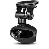 Prestigio PCDVRR315 RoadRunner 315 Compact (Full HD) Car Dashboard Camera