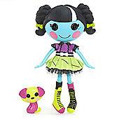 Lalaloopsy Scraps Stitched 'N' Sewn Doll