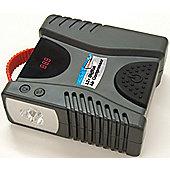 Foot Operated Digital Air Compressor
