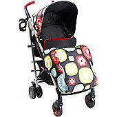My Babiie MB50 Stroller (Floral)
