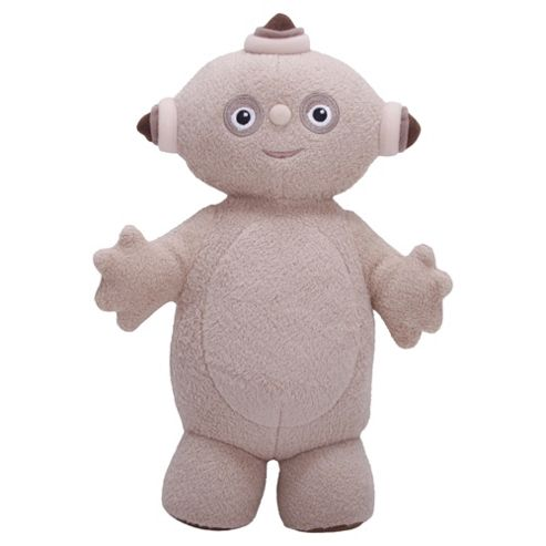 In The Night Garden Talking Makka Pakka Large Soft Toy