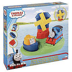 Thomas & Friends Sodor Bath Playset