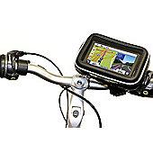 """Universal 4.3"""" GPS Bicycle Motorbike Weather Proof Mount"""