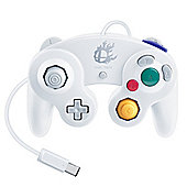 Nintendo GameCube Controller Super Smash Bros Edition - WHITE