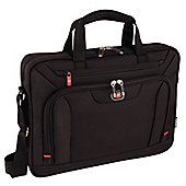 Wenger Index 16 Laptop Slimcase with Ipad/Tablet/eReader Pocket