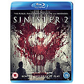 Sinister 2 Blu ray