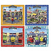 Tomy Aquadoodle Mini Mats - Chuggington