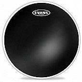Evans TT18CHR Black Chrome Drumhead (18in)