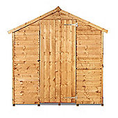 BillyOh 300 7 x 6 Windowless Tongue & Groove Apex Shed