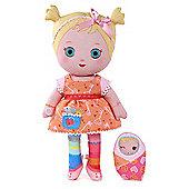 Mooshka Tots Kella Doll 24cm