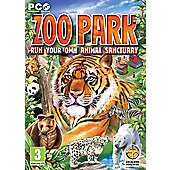 Zoo Park - Run Your Own Animal Sanctuary - PC