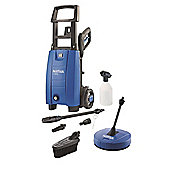 Nilfisk C120 6-6 PCA X-TRA Pressure Washer and Patio Cleaner Set - Blue
